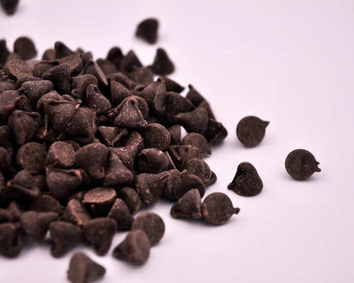 Chocolate panettones