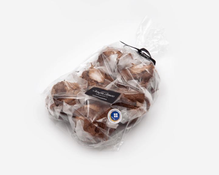 Magdalenas Chocolate Juanfran